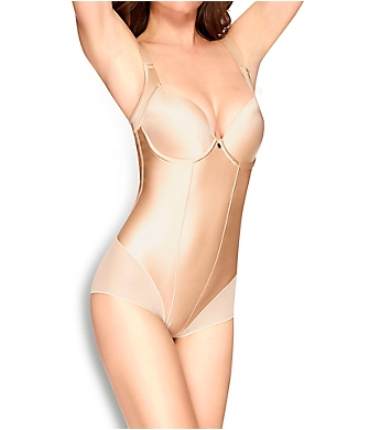 Ilusion Body Reductor Firm Control Bodysuit
