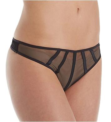 Implicite Talisman Thong Panty
