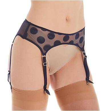 Implicite Possession Suspender Belt