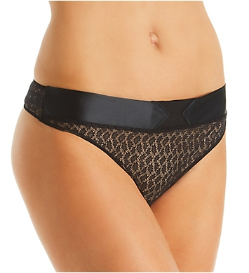Implicite Revolution Thong Panty