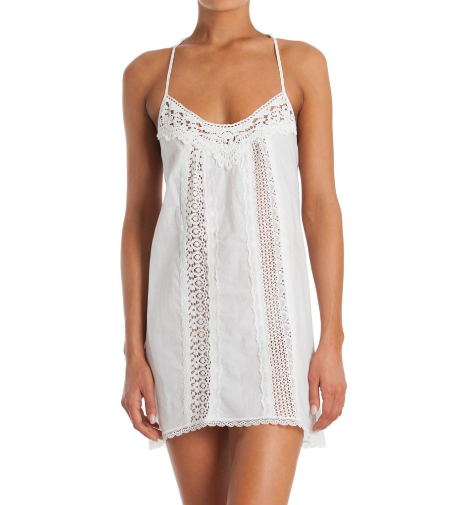 In Bloom by Jonquil Little Wing Chemise