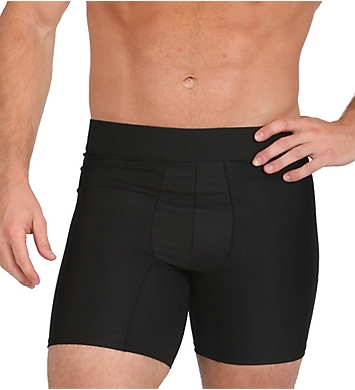 Insta Slim Big and Tall Padded Butt Enhancer Boxer Brief