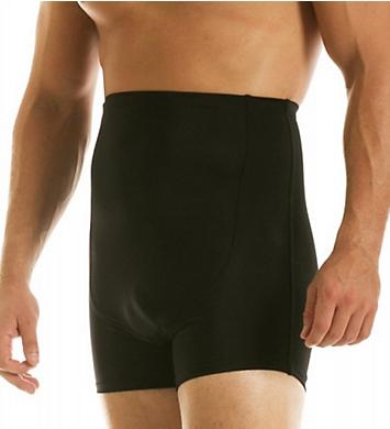 Insta Slim Mid Waist Compression Slimming Boxer Short