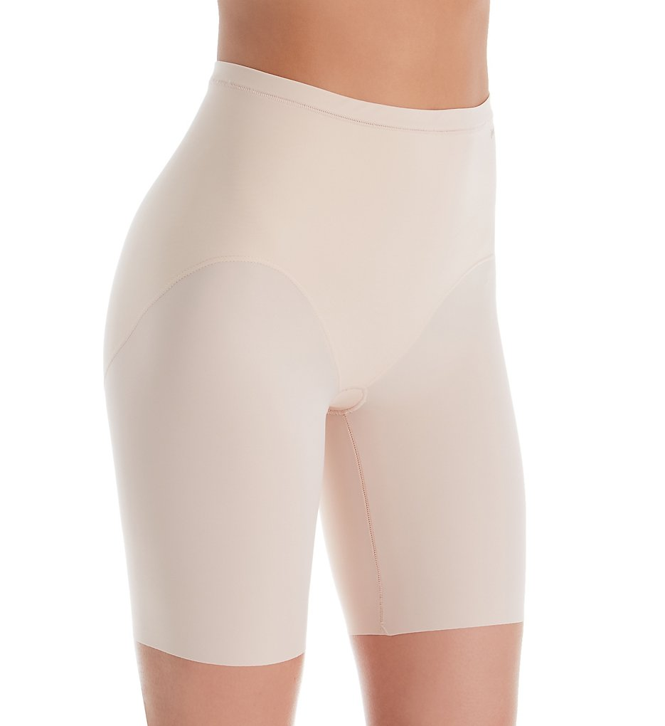 Janira (2316045) - Janira 31871 Sweet Contour Shaping Slip Short with Rear Lift (Dune S)