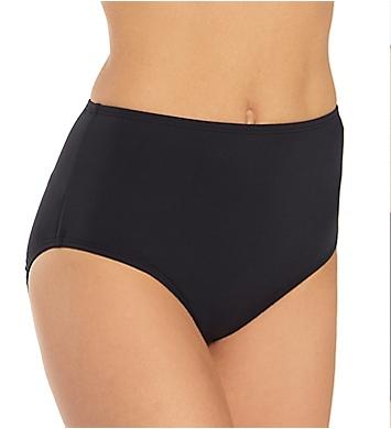 Jantzen Solids Comfort Core Tummy Control Swim Bottom