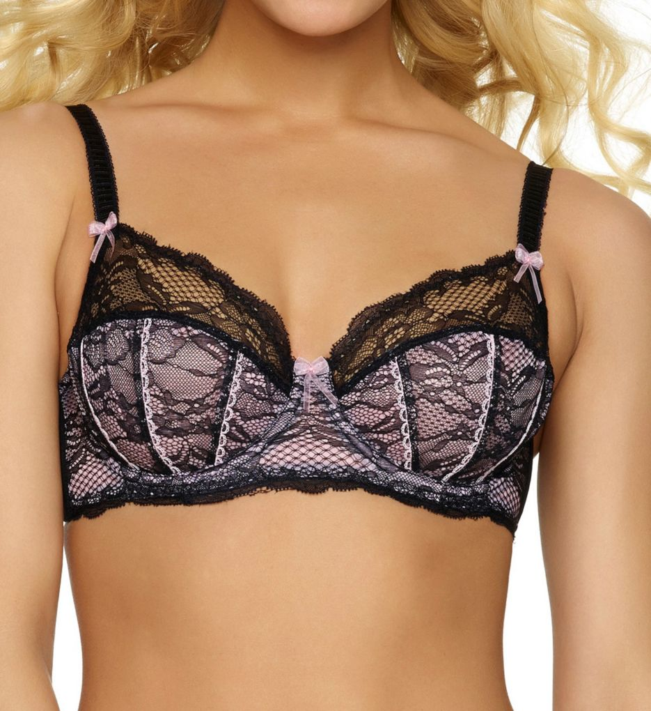 Jezebel Sylvia Unlined Lace Bra