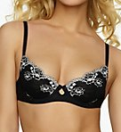 Demure Unlined Balconette Bra