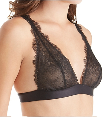 Jezebel Pandora Chantilly Lace Triangle Bra