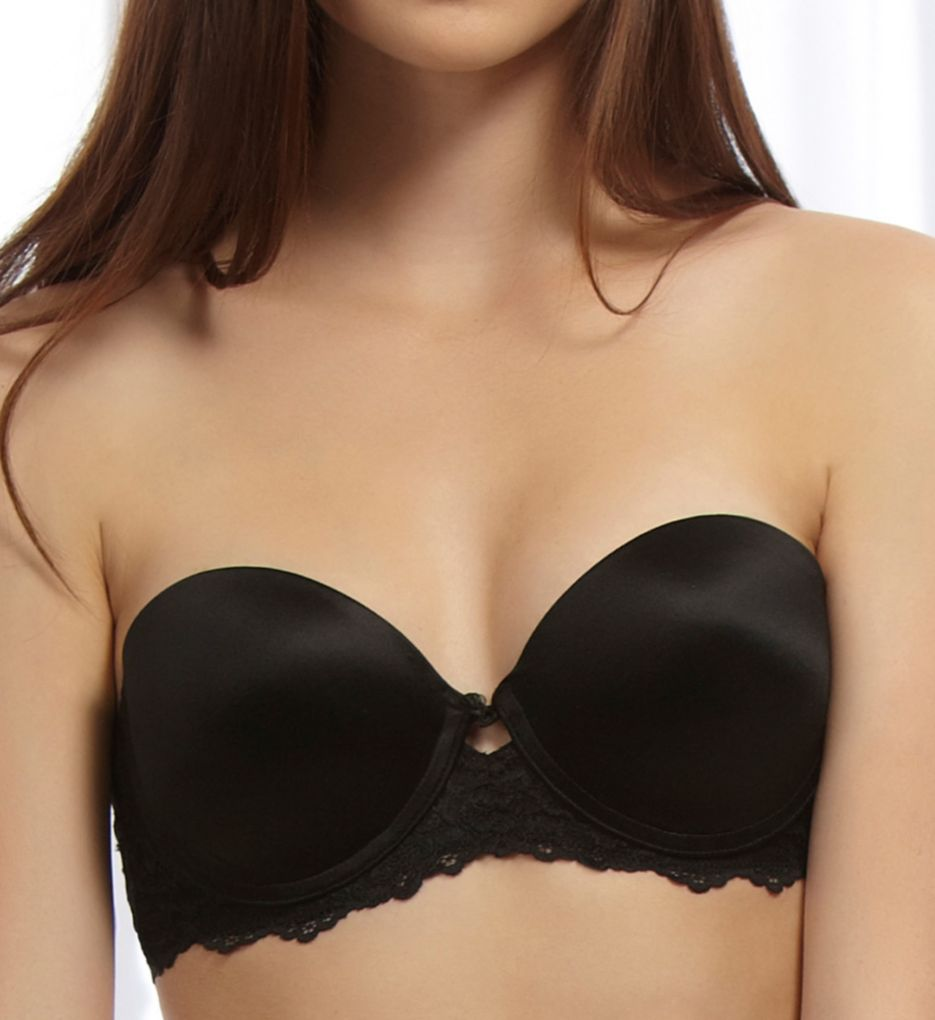 Jezebel Caress Too Convertible Bra