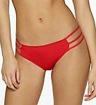 Naomi Cheeky Bikini Panty with Strappy Sides