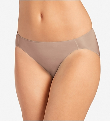 Jockey No Panty Line Hi Cut Brief Panty