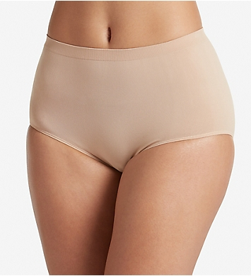 Jockey Comfies Microfiber Classic Brief Panty