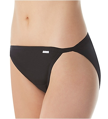 Jockey Elance Classic Fit String Bikini Panty - 3 Pack