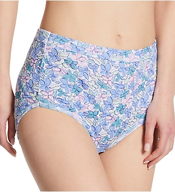 Jockey Elance Breathe Brief Panty- 3 Pack