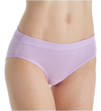 Jockey Elance Stretch Bikini Panty - 3 Pack