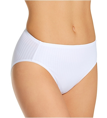 Jockey Smooth Effects French Cut Panty - 3 Pack