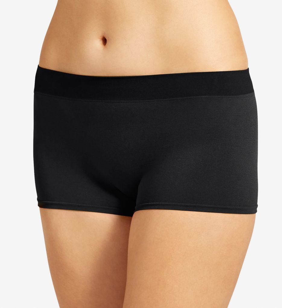 Jockey Modern Micro Boyshort Panty
