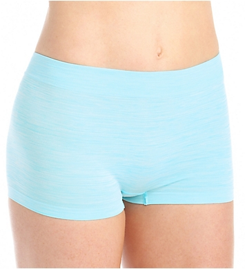 Jockey Seamfree Sporties Boyshort Panty