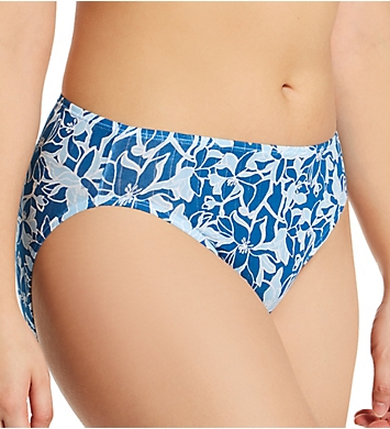 Jockey Supersoft Breathe French Cut Panty - 3 Pack