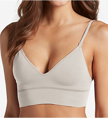 Jockey Natural Beauty Unlined Convertible Strap Bralette