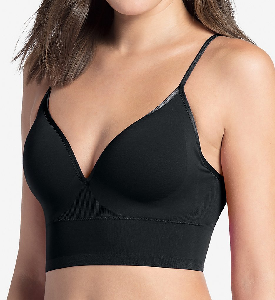 Jockey 2455 Natural Beauty Seamfree Micro Lined Bralette