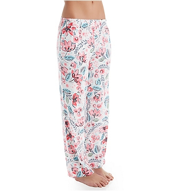 Jockey Spring Bloom Long Pajama Pant with Pockets