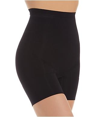 Jockey Slimmers Breathe High Waist Mid Length Short Panty