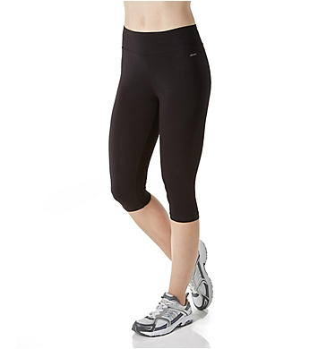 Jockey Core Body Basics Judo Legging with Wide Waistband