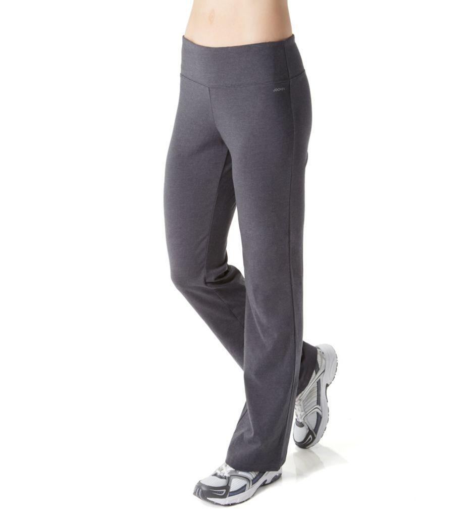 Jockey Core Body Basics Best Fit Slim Bootleg Pant