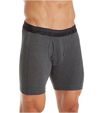 Jockey Sport Outdoor Boxer Briefs - 2 Pack