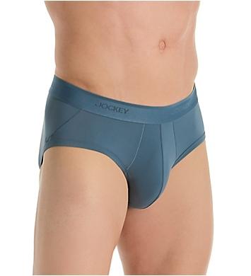 Jockey Tailored Essential Ultrasmooth Hip Briefs - 2 Pack