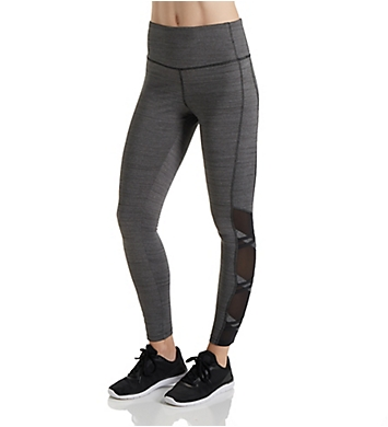 Jockey Crossover Ankle Legging