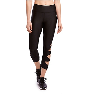 Jockey Triple Loop Capri Legging