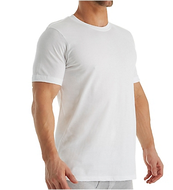 Jockey Classic Crew Neck T-Shirt - 4 Pack