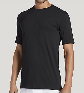 Jockey StayNew Classic Crew Neck T-Shirts - 3 Pack