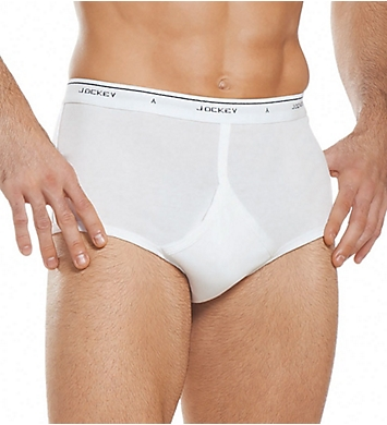 Jockey Big Man Classic Briefs - 2 Pack
