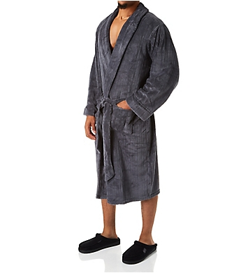 Jockey Drop Needle Robe