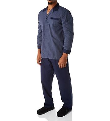 Jockey Woven Pajama Set