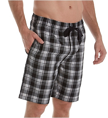 Jockey Soft Blend Twill Woven Sleep Short
