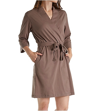 Jockey Sleepwear Basic Robe