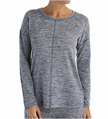 Jockey Sleepwear Swedish Modern Long Sleeve Top