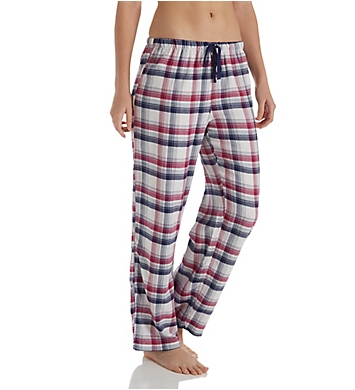 Jockey Sleepwear Plaid Sleep Pant
