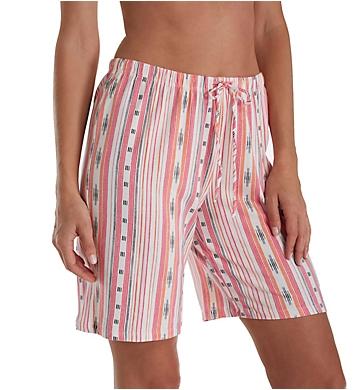 Jockey Sleepwear The Brunch Club Bermuda Short