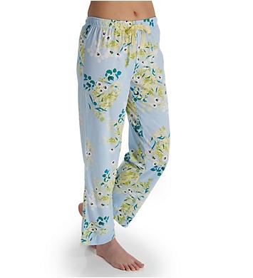 Jockey Sleepwear Sunrise Floral Pajama Pant