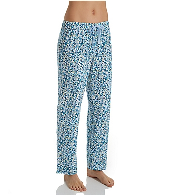 Jockey Sleepwear Painterly Dots Pajama Pant