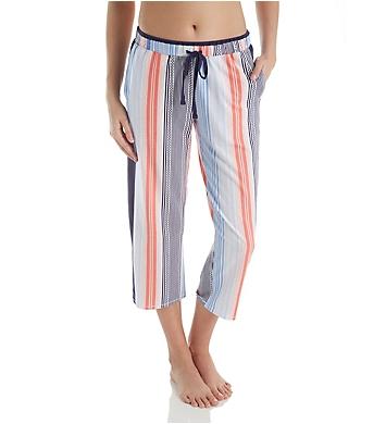 Jockey Sleepwear Hello Weekend Cropped Pant