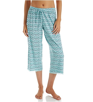 Jockey Sleepwear Bring on Summer Cropped Pants