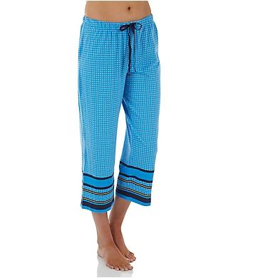 Jockey Sleepwear Morning Gorgeous Cropped Pant