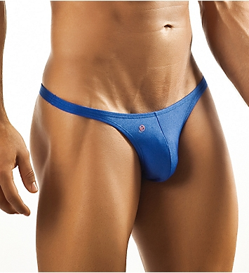 Joe Snyder Shining Enhancing Capri Bikini Brief