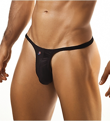 Joe Snyder Shining Rio Large Pouch Thong